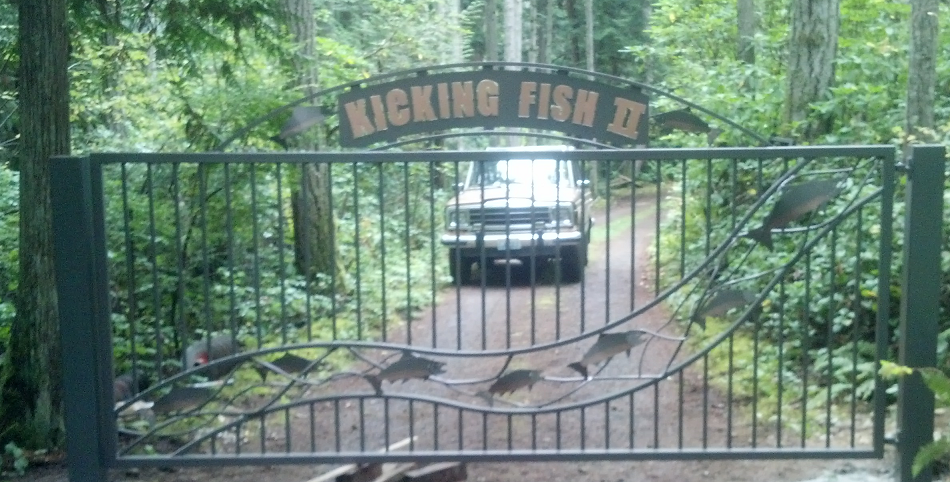 Gates for Does fish have iron