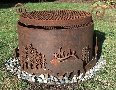 - Brown Custom Iron, LLC